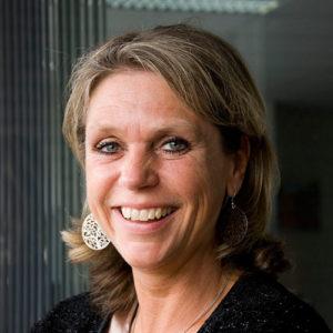 Nathalie Poelhekken